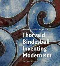 New Monograph on Thorvald Bindesboll - Available at extrabuch.com