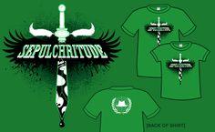TopatoCo: Sepulchritude Shirt
