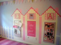 Beautiful Pink Quotes Sister Wall Murals Stickers for Pink Teenage Girls Bedroom Ideas