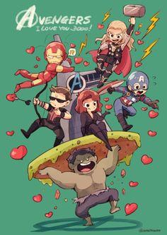 📍Avengers wallpaper 📍𝑭𝒐𝒓 𝒎𝒐𝒓𝒆 𝒍𝒊𝒌𝒆 𝒕𝒉𝒊𝒔 ,𝒇𝒐𝒍𝒍𝒐𝒘 Marvel Jokes, Marvel Dc Comics, Marvel Heroes, Baby Avengers, Avengers Art, Mundo Marvel, Spiderman Spider, Marvel Fan Art, Avengers Wallpaper