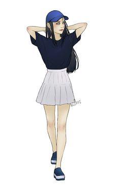 Hinata Hyuga, Naruto Shippuden Anime, Sasuke Uchiha, Boruto, Sasuhina, Narusaku, Standing Poses, Naruto Girls, Naruto Characters