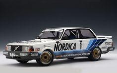 Volvo 240 race car - ETCC - WTCC