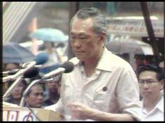 The best of Lee Kuan Yew