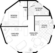 Alternate Homes Geodesic Domes further Greenhouse Construction Choose The Best Greenhouse Site likewise 347692033704141110 as well Precast Concrete House Plans together with Round House Floor Plans. on dome home building kits
