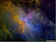 Bellas imágenes del espacio exterior que no creerás que son reales - http://www.leanoticias.com/2011/08/21/bellas-imgenes-del-espacio-exterior-que-no-creers-que-son-reales/