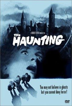 The Haunting (1963) Three people are recruited by a paranormal investigator to help uncover the secrets of Hill House, a mansion overwhelmed by spirits of its former residents in this classic horror flick based on The Haunting of Hill House, a novel by Shirley Jackson. As the guests delve deeper into the home's past, they are seduced further into its sinister web. Julie Harris, Ronald Adam, Claire Bloom, Lois Maxwell and Russ Tamblyn star.