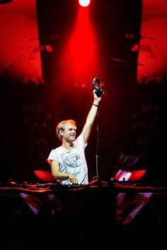 Armin Van Buuren @cacaobeach 10.08.2014