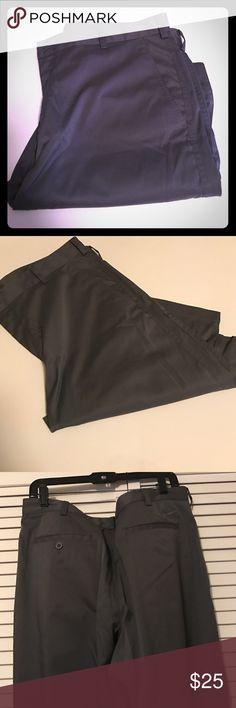 Never worn Men's Nike Golf Pants grey 36x34 Drifit Nike Golf Pants, Men's gray size 36x34. Dri-fit. Never worn, bought the wrong size. Nike Pants Chinos & Khakis
