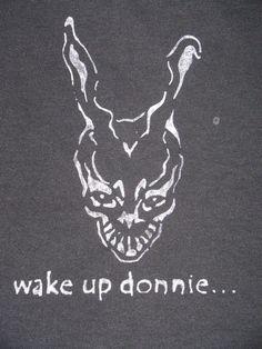 Donnie Darko tshirt by shootingstardesign on Etsy, $20.00