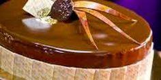 CARAMEL CAKE ~ Have a Food