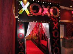 Xoxo party