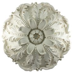 Patterned ceiling roses and decorative ceiling roses can be made to your design, or choose from our stock range online, call 01702 394393 for more info Pop False Ceiling Design, Ceiling Design Living Room, Ceiling Decor, Wall Texture Design, Wall Design, Bed For Girls Room, Gothic Windows, Carving Designs, Ceiling Rose