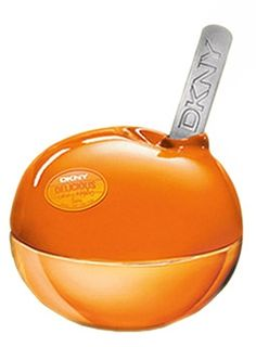 candy apples  | DKNY Delicious Candy Apples Fresh Orange Donna Karan perfume - a new ...