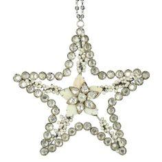 weihnachtsdeko Strass und Mop Sterne Ornament Dekorationen für Weihnachten 2 von ShalinCraft, http://www.amazon.de/dp/B009KZBMWQ/ref=cm_sw_r_pi_dp_27gOsb1TYCSP8