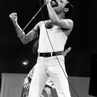 Freddie Mercury Live Aid Live At Wembley 1985 Queen Freddie Mercury Freddie Mercury Freddie Mercury Tattoo