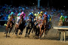 Kentucky Derby 2015: American Pharoah Wins a Close Race - NYTimes.com