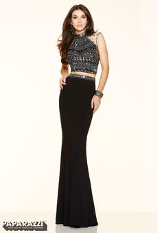 Prom Dresses by Paparazzi Prom - Dress Style 98144