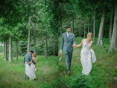 Betsy & Doug  THE WEDDING