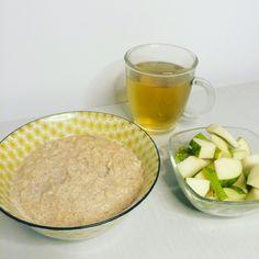 Kook jij 's avonds ook vaak teveel rijst en vind je het zonde om eten weg te gooien? Easy ontbijttip: Rijstepap maken met gewone rijst, vanille & kaneel.
