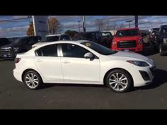 2010 Mazda 3  #50737B at Hollis Ford in Truro, NS
