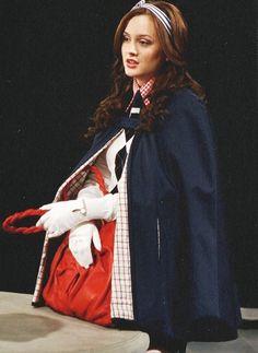 Gossip Girl. See More. Leighton Meester