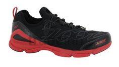 Zoot M Ultra Tt 5.0 Black/zoot Red/silver $125.51