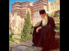 Greek Orthodox Monk in prayer at Mt Athos Go Greek, The Beautiful Country, Medieval Castle, Thessaloniki, 14th Century, Ancient Greek, Priest, Places To See, Greece
