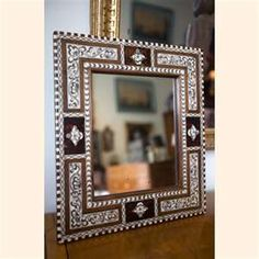 Image Search Results for indian mirrors
