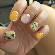 Lemons! Perfect for Spring/Summer!