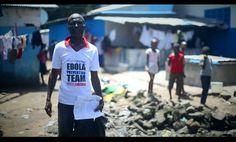 "Prayer: ""Mass Hysteria"" in Ebola-Gripped Liberia"
