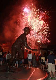 Fireworks Night at PNC Park