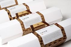 Cai Yao Chinese Medicine (Student Project) on Packaging of the World - Creative Package Design Gallery