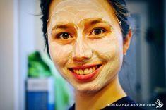 Gentle Yucca & Clay Face Wash - Humblebee & Me Coconut Oil Sugar Scrub, Best Body Scrub, Clay Faces, Keeping Healthy, Face Wash, Nice Body, Healthy Skin, Scrubs, Healthy Skin Tips