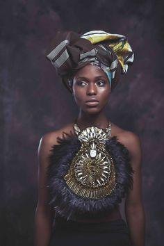 Anita Quansah London #2