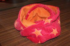 Loop aus Fleece wunderschön in rot-orange <3 Orange, Facebook, Handmade, Accessories, Shopping, Fashion, Round Round, Nice Asses, Hand Made