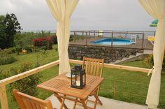 Casas do Pátio @ tradiCampo EcoCountry Houses | Nordestinho | São Miguel Island | Azores