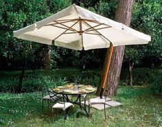 OMBRELLONE IN LEGNO DECENTRATO INDO 300X300X70 LUSSO http://www.decariashop.it/arredo-giardino/12368-ombrellone-in-legno-decentrato-indo-300x300x70-lusso.html