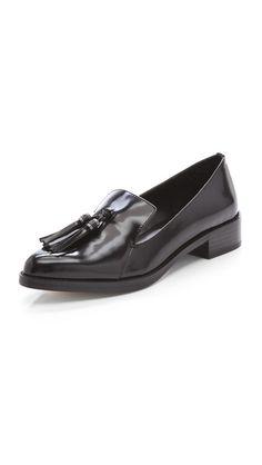 Boutique 9 Arlette Tassel Loafers