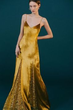 A Line Prom Dress,Yellow Prom Dress,Custom Made,Party Gown,Cheap Prom Dress Yellow Things yellow gown A Line Prom Dresses, Cheap Prom Dresses, Club Dresses, Maxi Dresses, Formal Dresses, Fashion Vestidos, Fashion Dresses, Mode Disco, Yellow Gown