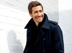 Jake Gyllenhaal might be an actor best known for roles in ' Donnie Darko' and ' Brokeback.