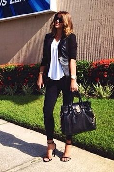 Love her outfit *Nicole Guerriero