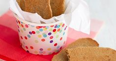 Baby Teething Like Crazy? You NEED These Super-Healthy Baby Biscuits Right Now