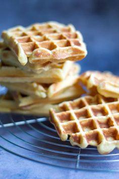 Nutella, Cravings, Waffles, Breakfast, Morning Coffee, Waffle, Morning Breakfast