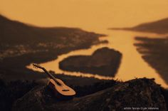 The Music Center. Tips And Tricks To Learning The Guitar. It can be great to learn guitar. Music Maniac, Best Guitar Players, Life Symbol, What The World, Music Images, Playing Guitar, How To Relieve Stress, The Walking Dead, At Least