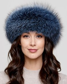 151ec31d2 28 Best Fur Headbands images in 2018 | Fur headband, Headbands, Bandanas