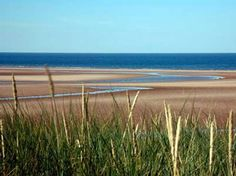 North Norfolk is home to some fabulous beaches my favourite of which is Holkham beach.