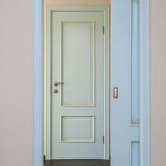 Межкомнатные двери RuLes в интерьере #дверь #межкомнатная #интерьер #interior