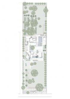 Three Trees House by DADA & Partners (24)