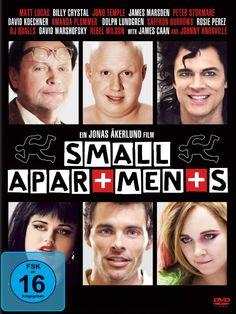 Unpretentious good movie.
