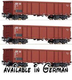 B073599GKH : Set: Off. Güterw. 4a. 3-tlg..